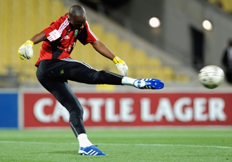 SA Player of the Week: Khuzwayo