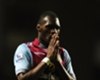 Benteke nearing Aston Villa return