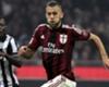 Menez convinced Milan will reach CL