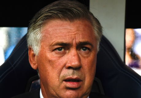 Suarez won't ruin our plans - Ancelotti