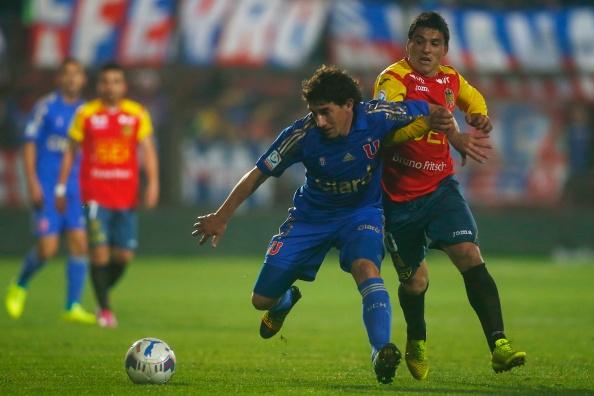 "Corujo: ""Del segundo nadie se acuerda"" (Goal) 459477_heroa"