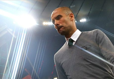 Guardiola: We are killing the players