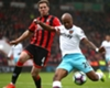 Andre Ayew scores third EPL goal