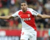 Kylian Mbappe Monaco Bordeaux Ligue 1 11032017