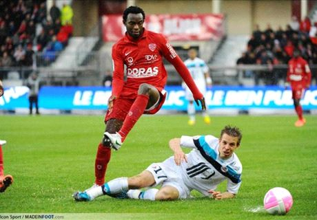 Kumordzi out for three months