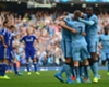 Kompany talks up Lampard goal