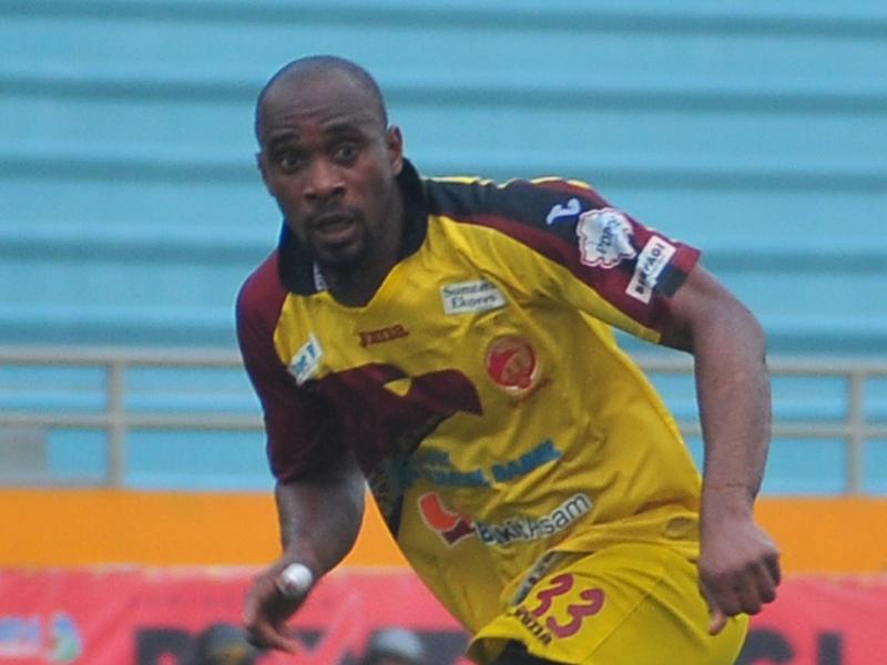 Sriwijaya FC Siap Lepas Lancine Kone
