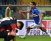 Muriel, el héroe de Sampdoria