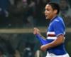 Serie A: Sampdorias Muriel von europäischen Topklubs gejagt