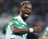 'Kolo Toure like a big brother to me,' says Dembele