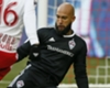 Howard sharp in return from injury