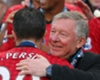 Rio: RVP hit most by Fergie retirement