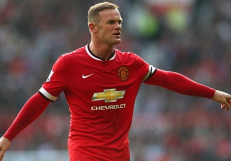 Rooney: I'm not the player I was