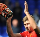 Rodgers: No concerns over Gerrard