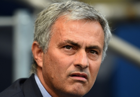 Mourinho: We must calm emotions