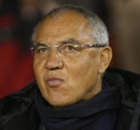 Magath hits back at Hangeland
