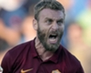 De Rossi: Roma play better in the CL