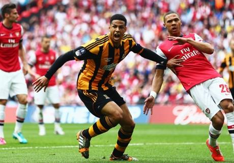 Davies: Arsenal Tidak Punya Pejuang