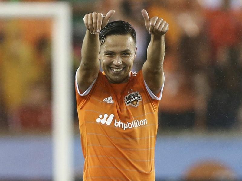 MLS Spotlight: Torres rejuvenated under 'The Cubo Whisperer'
