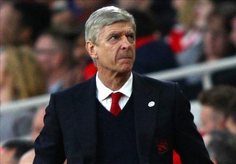 Wenger Adalah Arsenal