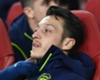 Ozil: My future not dependent on Wenger