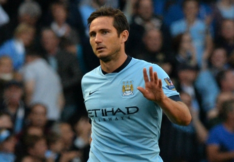 Pellegrini open to Lampard extension