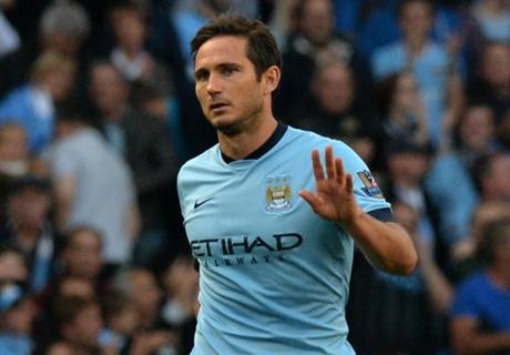 Pellegrini open to Lampard extension