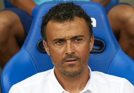 Luis Enrique: Winning most important