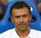 Luis Enrique: We must keep winning