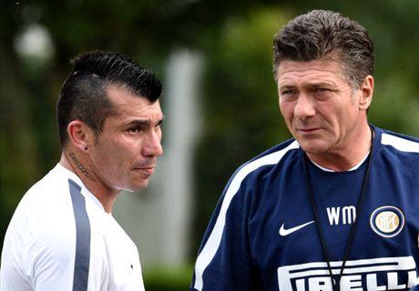 Mazzarri: I picked the wrong team