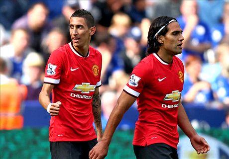 'Man Utd must spend another €125m'