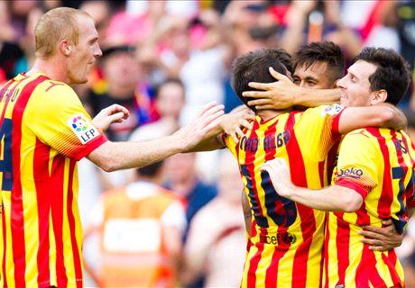 Betting Preview: Barcelona - Granada