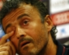 Luis Enrique shuns Messi casino talk