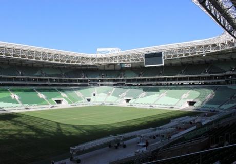 Prévia: 35ª Rodada do Brasileirão