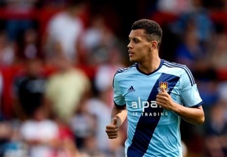 Ravel Morrison set for Cardiff loan