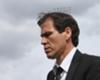 Roma head coach Rudi Garcia