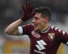 Belotti absent from Torino kit launch
