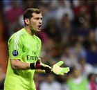 """Casillas : """"Ronaldo fait mieux que Messi"""""""