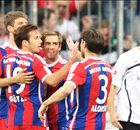 Player Ratings: Bayern Munich 4-0 Paderborn