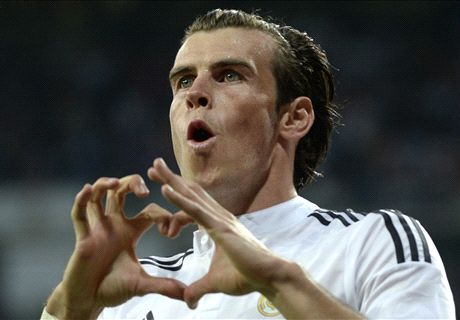 Bale and Ramos out of Liverpool clash