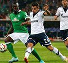 Schalke gelingt Befreiungsschlag