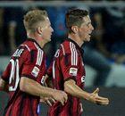 VOAKES: AC Milan fightback doesn't cover Bonera-shaped cracks
