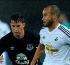 Match Report: Swansea 3-0 Everton