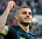 INTER: Smash seven past Atalanta