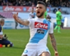 'Insigne plays like Roberto Baggio'
