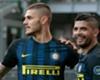 Report: Inter 7 Atalanta 1