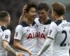 Report: Tottenham 6 Millwall 0