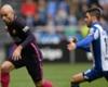 Por qué no hubo fuera de juego en el 1-0 del Deportivo al Barcelona