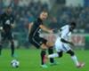 Swansea 3-0 Everton: Dyer scores