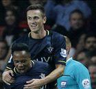 Report: Arsenal 1-2 Southampton